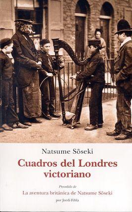 CUADROS DEL LONDRES VICTORIANO