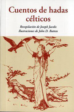 CUENTOS DE HADAS C�LTICOS