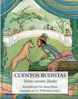 CUENTOS BUDISTAS