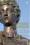 MEMORIAS DE LA VIEJA DAMA