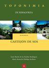 6. CASTEJON DE SOS -TOPONIMIA DE RIBAGORZA