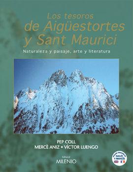 TESOROS DE AIGUESTORTES I SANT MAURICI, LOS [CAS-ENG-FRA]