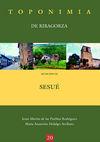 SESUE -TOPONIMIA DE RIBAGORZA