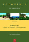 GRAUS II -TOPONIMIA DE RIBAGORZA