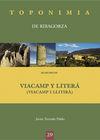 VIACAMP Y LITERA (VIACAMP I LLITIRA)- TOPONIMIA DE RIBAGORZA