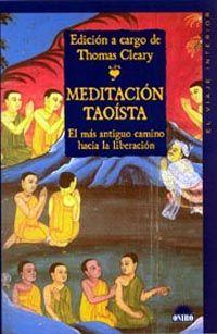 MEDITACION TAOISTA