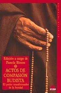ACTOS DE COMPASION BUDISTA
