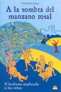 A LA SOMBRA DEL MANZANO ROSAL