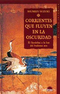 CORRIENTES QUE FLUYEN EN LA OSCURIDAD