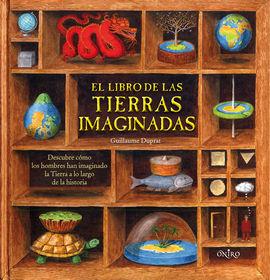 LIBRO DE LAS TIERRAS IMAGINADAS, EL [DESPLEGABLE]