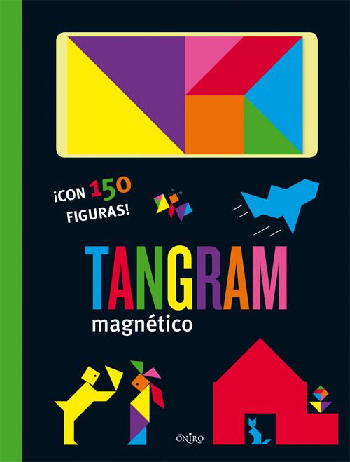 TANGRAM MAGNETICO [CAS]