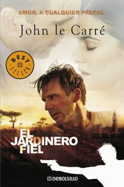 JARDINERO FIEL, EL [BOLSILLO]