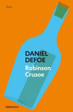 ROBINSON CRUSOE [BOLSILLO]