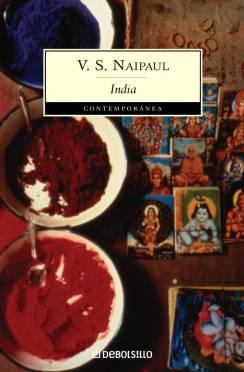 INDIA [BOLSILLO]