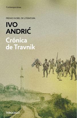 CRONICA DE TRAVNIK [BOLSILLO]