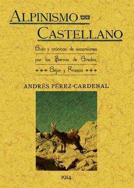 ALPINISMO CASTELLANO