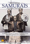 SAMURAIS, BREVE HISTORIA DE LOS