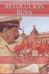 REVOLUCIÓN RUSA. BREVE HISTORIA DE LA...