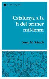 CATALUNYA A LA FI DEL PRIMER MIL.LENNI