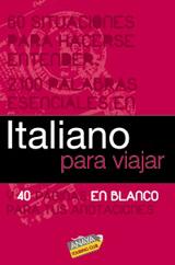 ITALIANO PARA VIAJAR -ANAYA