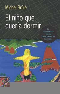 NIÑO QUE QUERIA DORMIR, EL