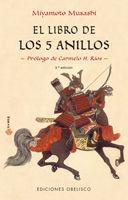 LIBRO DE LOS 5 ANILLOS, EL