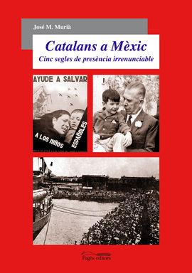 CATALANS A MEXIC