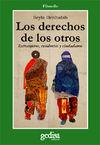DERECHOS DE LOS OTROS, LOS