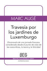 TRAVESIA POR LOS JARDINES DE LUXEMBURGO