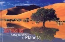 365 GESTOS PARA SALVAR EL PLANETA