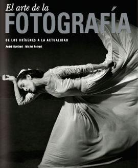 EL ARTE DE LA FOTOGRAFIA