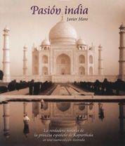 PASION INDIA [TAPA DURA]