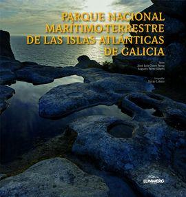 PARQUE NACIONAL MARITIMO-TERRESTRE DE LAS ISLAS ATLANTICAS DE GALICIA [ISLAS CIES]