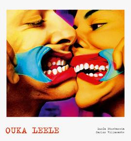 (E-I) OUKA LEELE. LUNWERG PHOTO
