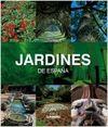 JARDINES DE ESPA�A
