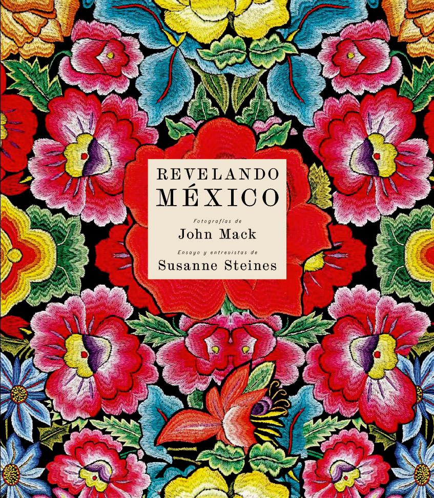 REVELANDO MEXICO
