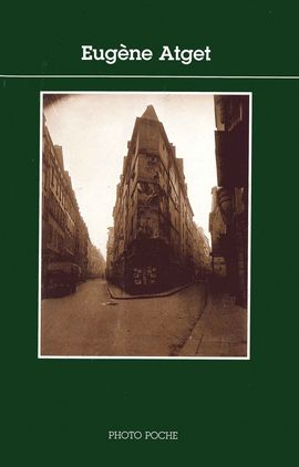 EUGENE ATGET. PHOTO POCHE