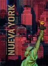 NEW YORK. ARQUITECTURA DESDE EL CIELO