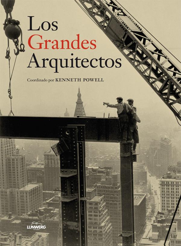 GRANDES ARQUITECTOS, LOS
