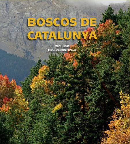 BOSCOS DE CATALUNYA [CAT-CAS-ENG]