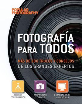FOTOGRAFIA PARA TODOS