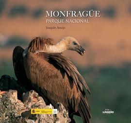 MONFRAGUE. PARQUE NACIONAL