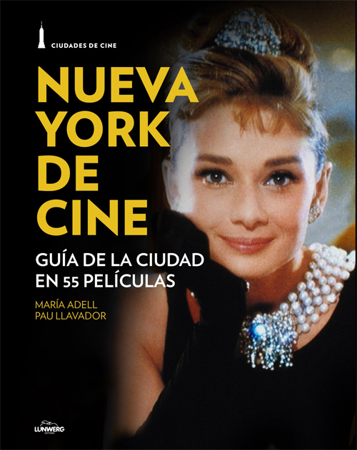 NUEVA YORK DE CINE