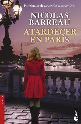 ATARDECER EN PARIS [BOLSILLO]