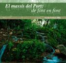 MASSIS DEL PORT, EL: DE FONT EN FONT