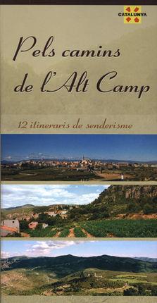 PELS CAMINS DE L'ALT CAMP [FITXES]