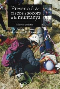 PREVENCIO DE RISCOS I SOCORS A LA MUNTANYA
