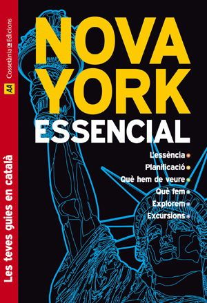 NOVA YORK [CAT] -ESSENCIAL