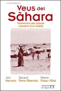 VEUS DEL SAHARA
