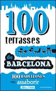 100 TERRASSES DE BARCELONA
